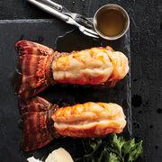 Premium lobster tails