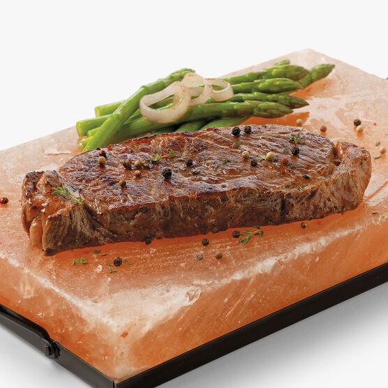 8(8 oz) New York Strip Steaks