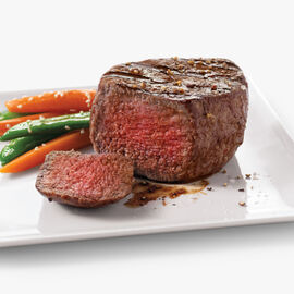 8(8 oz) Pfaelzer Famous Filet Mignon