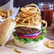 6 (8 oz) Ultimate Burgers