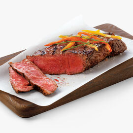 4(10 oz) New York Strip Steaks