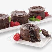 Chocolate Lava Cake 2 Pack