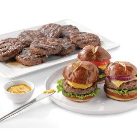 Pfaelzer's Ultimate Beef Sliders