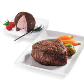 Pfaelzer Brothers Filets & Italian Ice cream Truffles
