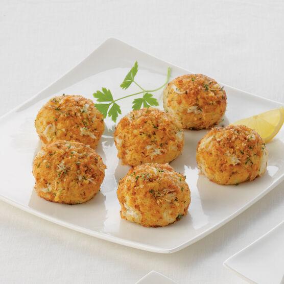 12(3 oz) Maryland Style Crab Cakes
